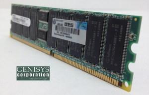 HP AB395A 1GB DDR SDRAM Memory Module at Genisys
