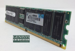 AB396A HP 2GB DDR SDRAM at Genisys