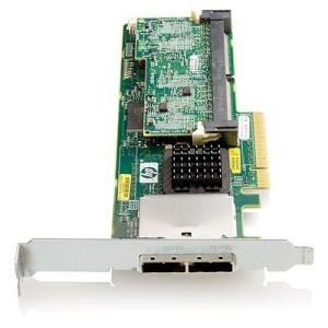 588184-B22 Smart Array P410i 8-port SAS RAID Controller at Genisys