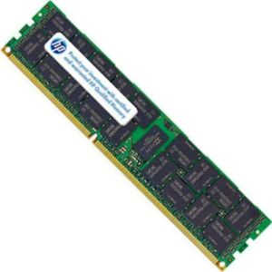 593913-B21 HP 8GB DDR3 SDRAM Memory Module at Genisys