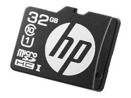 HP 700139-B21 32GB microSD Mainstream Flash Media Kit at Genisys