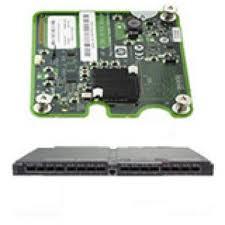 505959-B21 QLogic InfiniBand 4X QDR Management