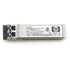AN211A HP 4Gb Long Wave B-series 30km Fibre Channel SFP Transceiver