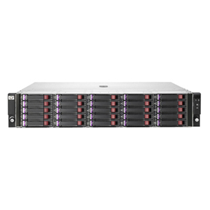 AJ941A StorageWorks D2700 Hard Drive Enclosure