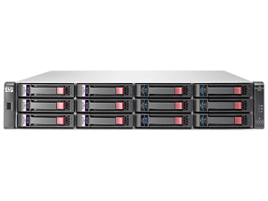 AP839B HP Modular Smart Array Chassis