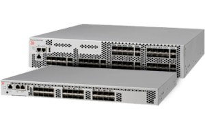 Brocade VDX 6720 Switch at Genisys