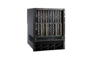 Brocade BigIron RX Series Switches at Genisys