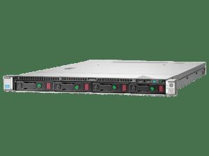 HP # 675596-B21 HP ProLiant DL320e Gen8 Non-hot Plug 4 LFF Configure-to-order Server