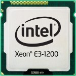 682783-L21 HP Xeon Quad-core E3-1240V2 3.4GHz Processor