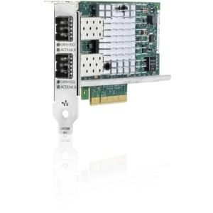 HP # 665249-B21 Ethernet 2-port Adapter