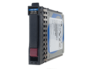 HP # 734362-B21 80GB LFF 3.5-in Solid State Drive at Genisys