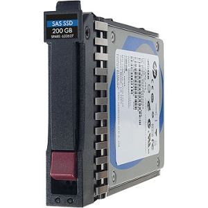 HP # 739890-B21 300GB LFF Solid State Drive at Genisys