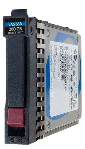 HP # 741138-B21  200GB 12G SAS Mainstream Endurance SFF Solid State Drive