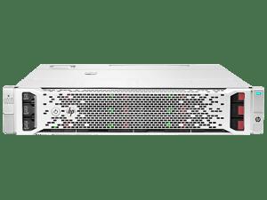 HP # QW968A D3600 Enclosure