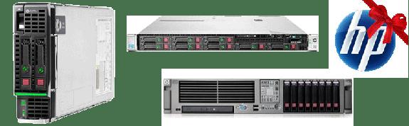 Servers-w-hp-logo-ribbon-575x178