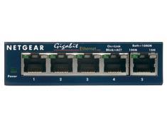 GS105 NETGEAR Switch