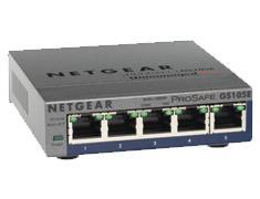GS105E NETGEAR  Switch at Genisys