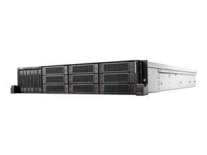 Lenovo ThinkServer RD650 70D4