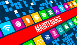 IT Maintenance