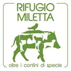 Rifugio MIletta - logo