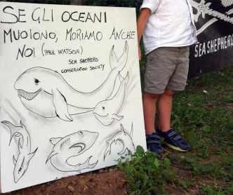 Se gli oceani muoiono, moriamo anche noi