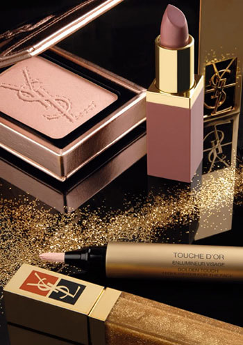 Holiday 2010 de Yves Saint Laurent