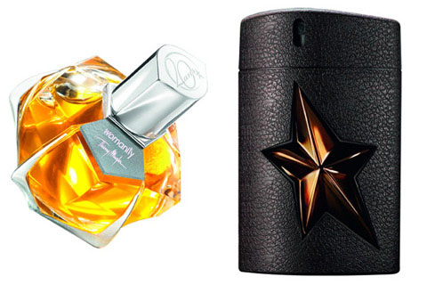 Thierry Mugler's Leather Crowd - Womanity and A*Men Pure Cuir