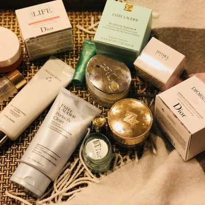 Build your Skin Care Routine