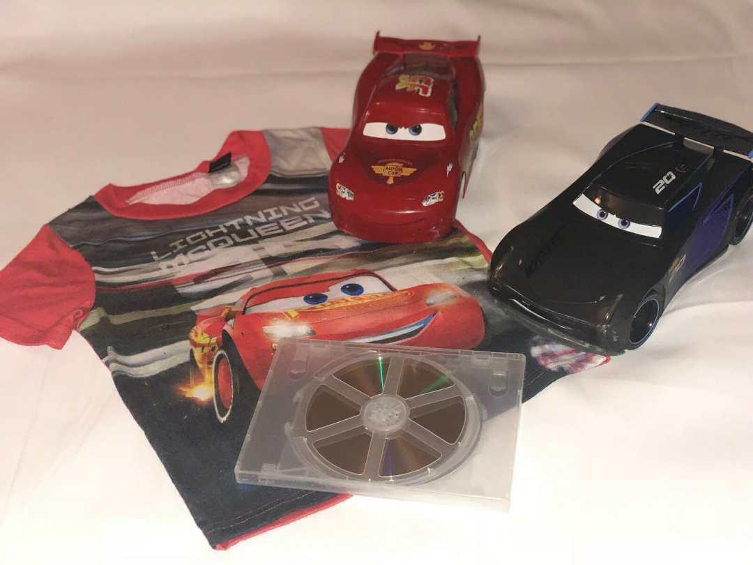 Disney Pixar cars and movie