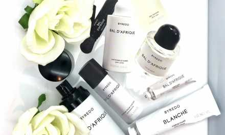Byredo Hair Perfume and Hand Creme