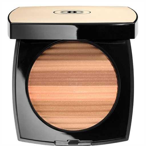 Chanel Les Beiges Healthy Glow powder medium