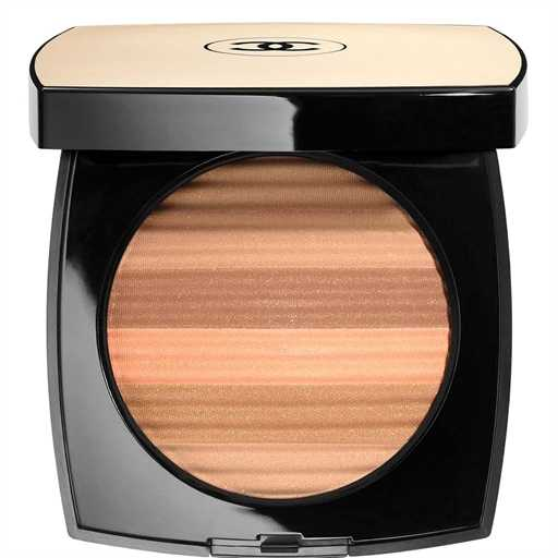 Chanel Les Beiges Healthy Glow powder medium