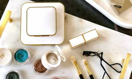 Tom Ford Cream And Powder Eyeshadow – Review + Swatches