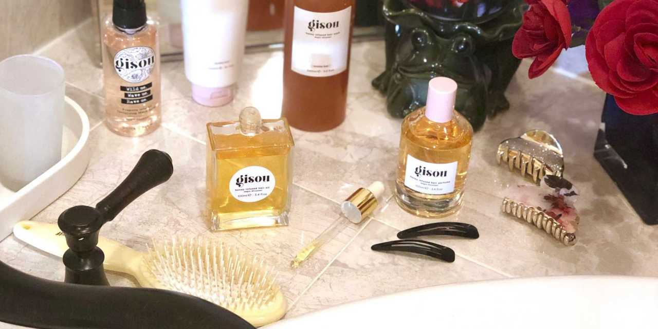 Gisou Hair Care By Negin Mirsalehi – Review