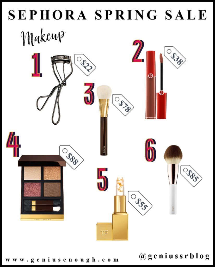 best makeup faves
