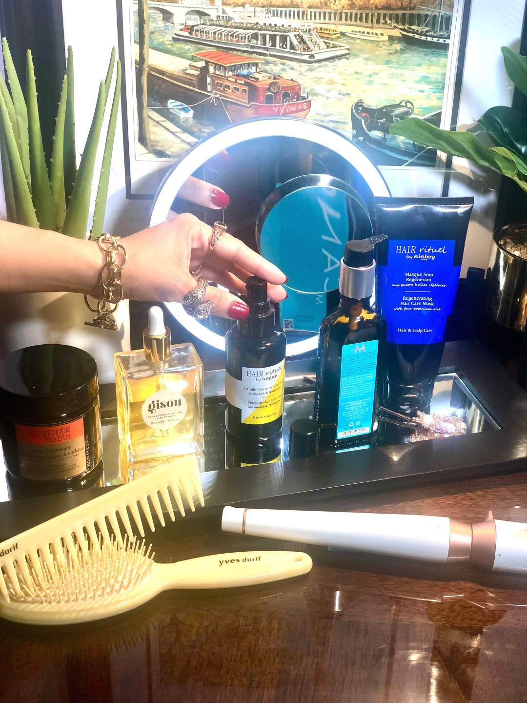 best hair care for all hair type