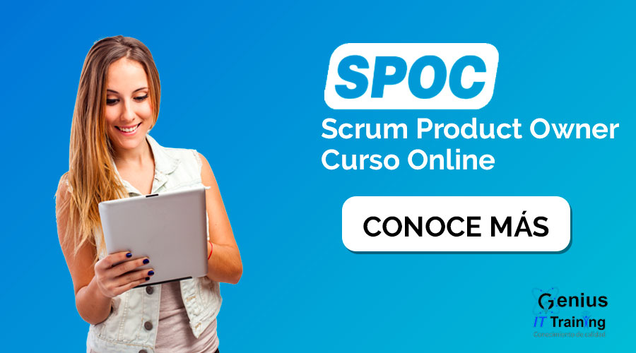 scrum product owner online