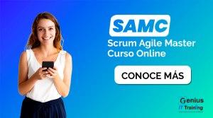 scrum agile master online