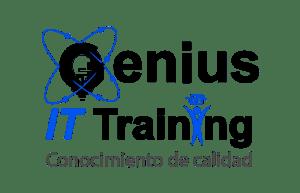 Genius IT Training logo