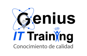 Genius IT Training logo