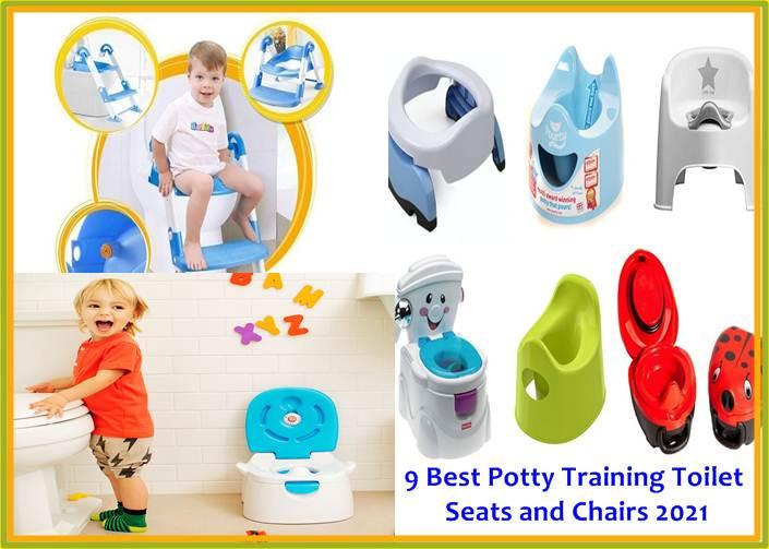 Potty Training Seats