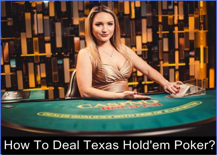 Deal Poker
