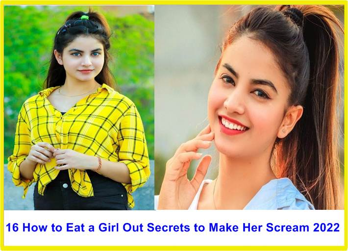 How to Eat a Girl Out