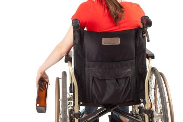 Alcoholism Disability