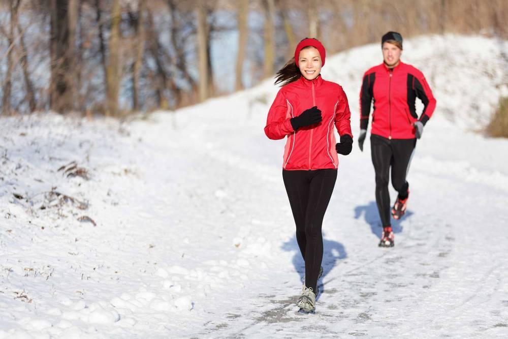 Modification du métabolisme hivernal