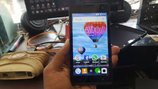 ITel it1513 display