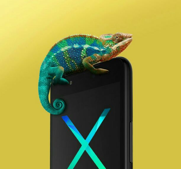 Infinix smart OS