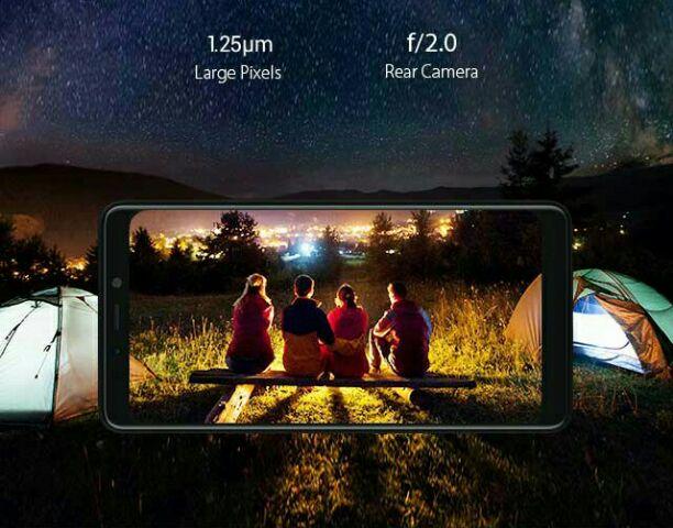 Infinix Note 5 Camera