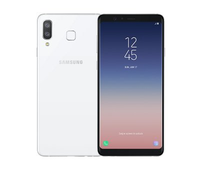 Samsung Galaxy A8 star (bixby)