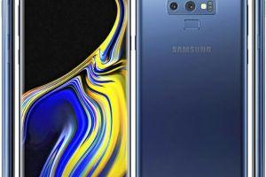 Samsung Galaxy note 9 Price in Nigeria
